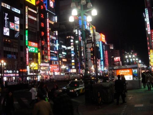 Shinjuku_night