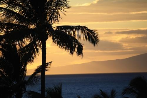 Wailea_sunset