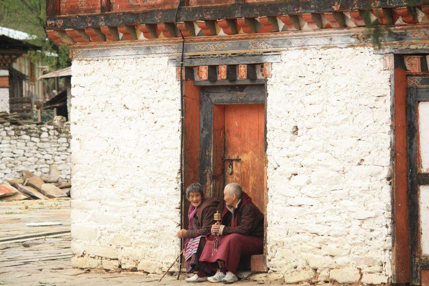 Jambey Lhakang