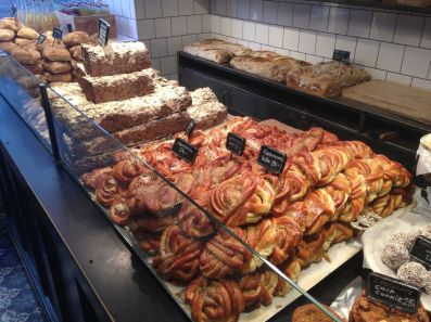 Mmmm...bread