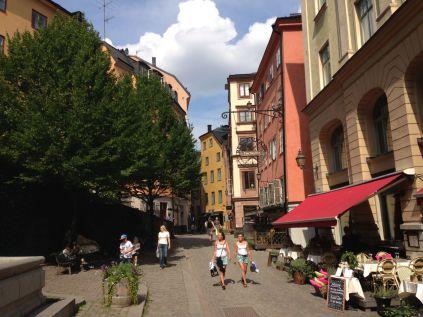 Österlångsgatan