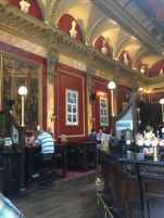 The Old Joint Stock pub